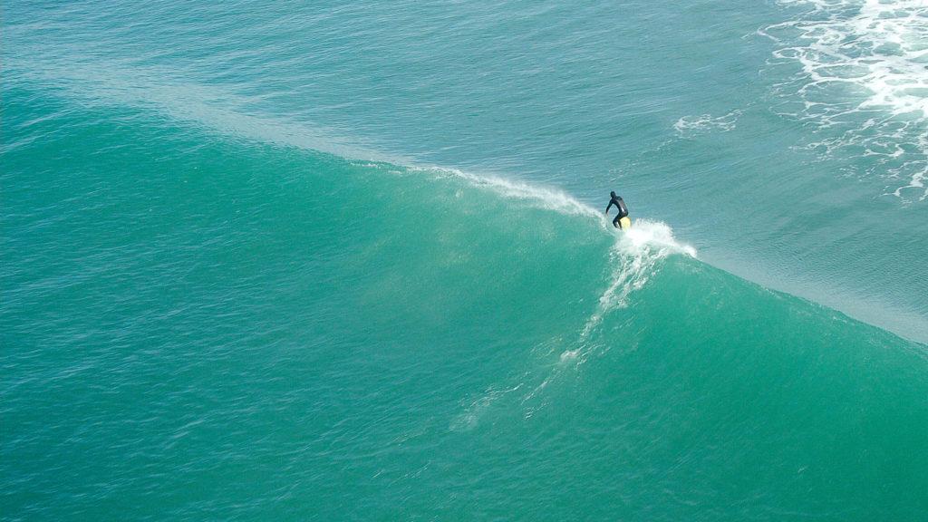 Surf at Oléron