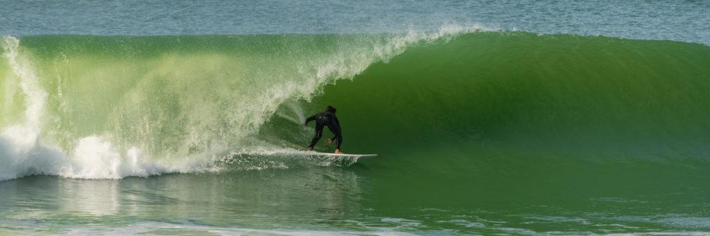 Surf in Biarrtiz