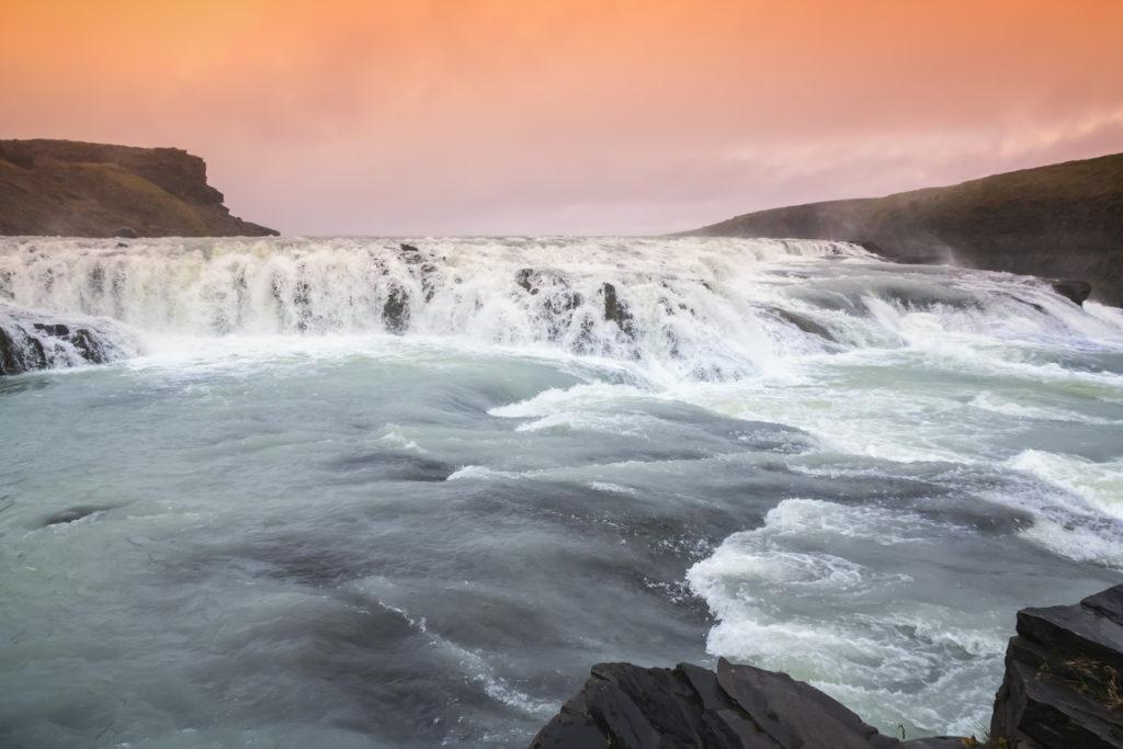 Hvítá River