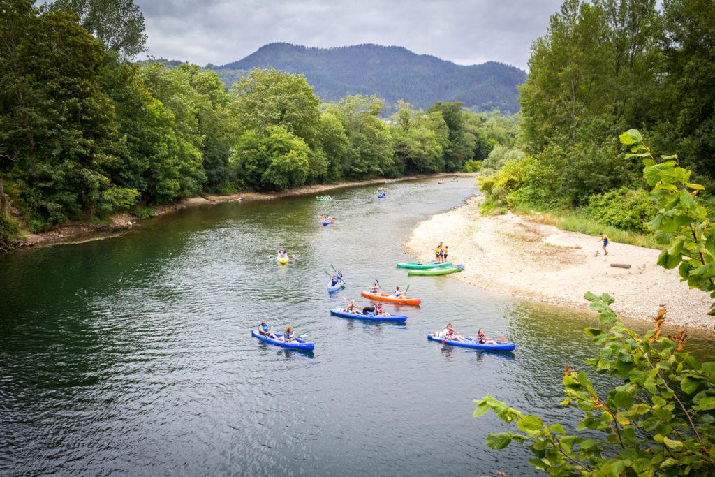Sella River