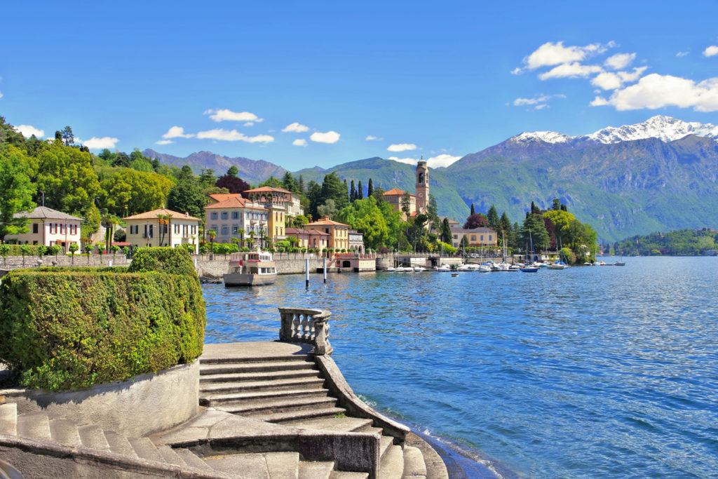 Tremezzo, Lake Como, Lombardy