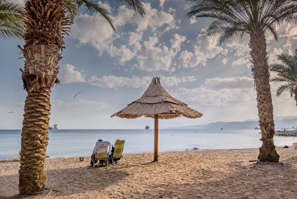 Beaches and Islands of Saudi Arabia