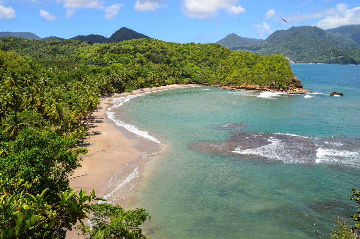 Beautiful Dominica