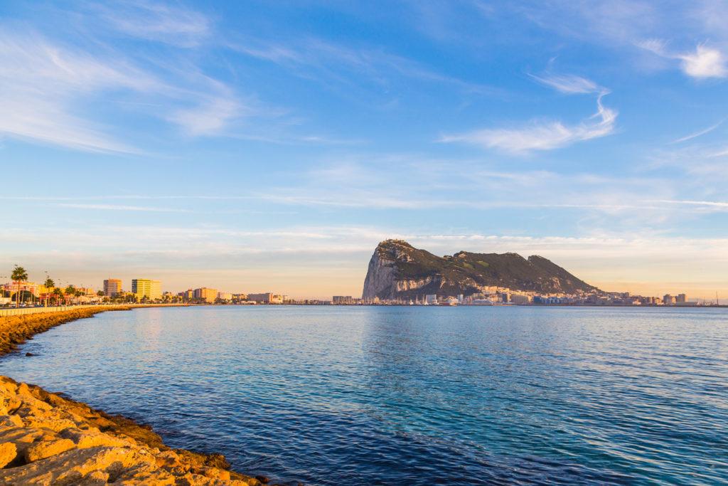 Short Break to Gibraltar