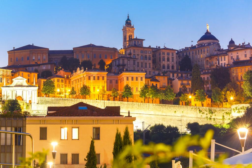 Visit Lombardia