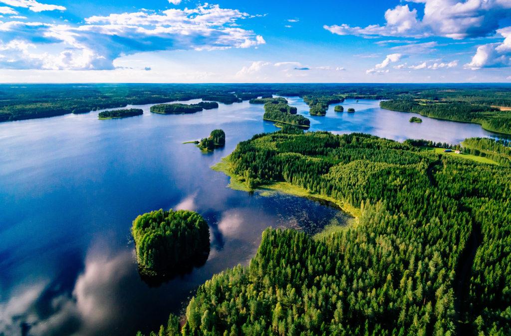 Discover Finland