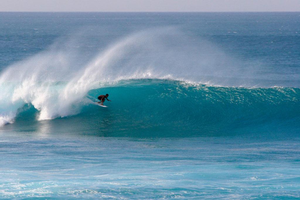 Surf Trip to Oahu