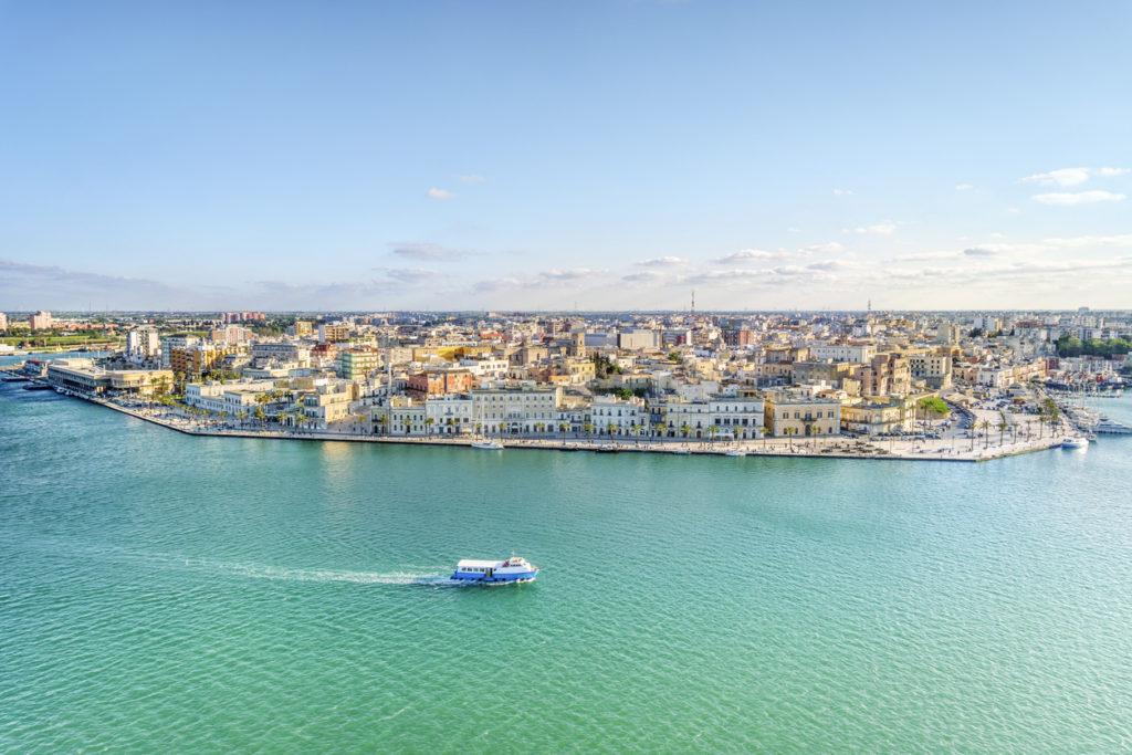 Brindisi, Puglia