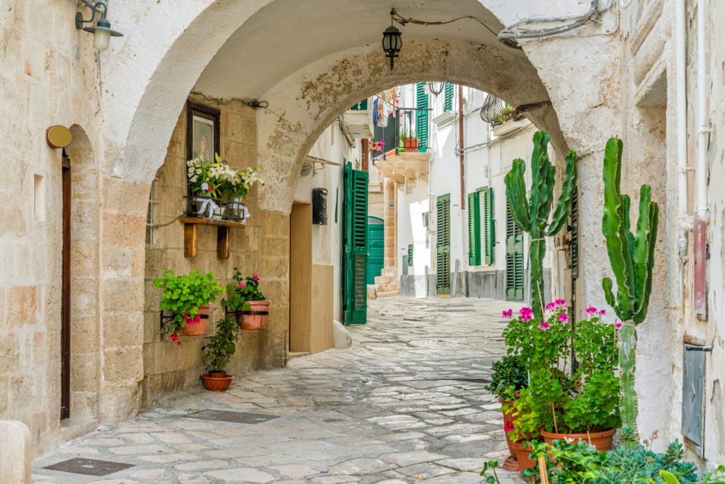 Monopoli, Bari Province, Puglia