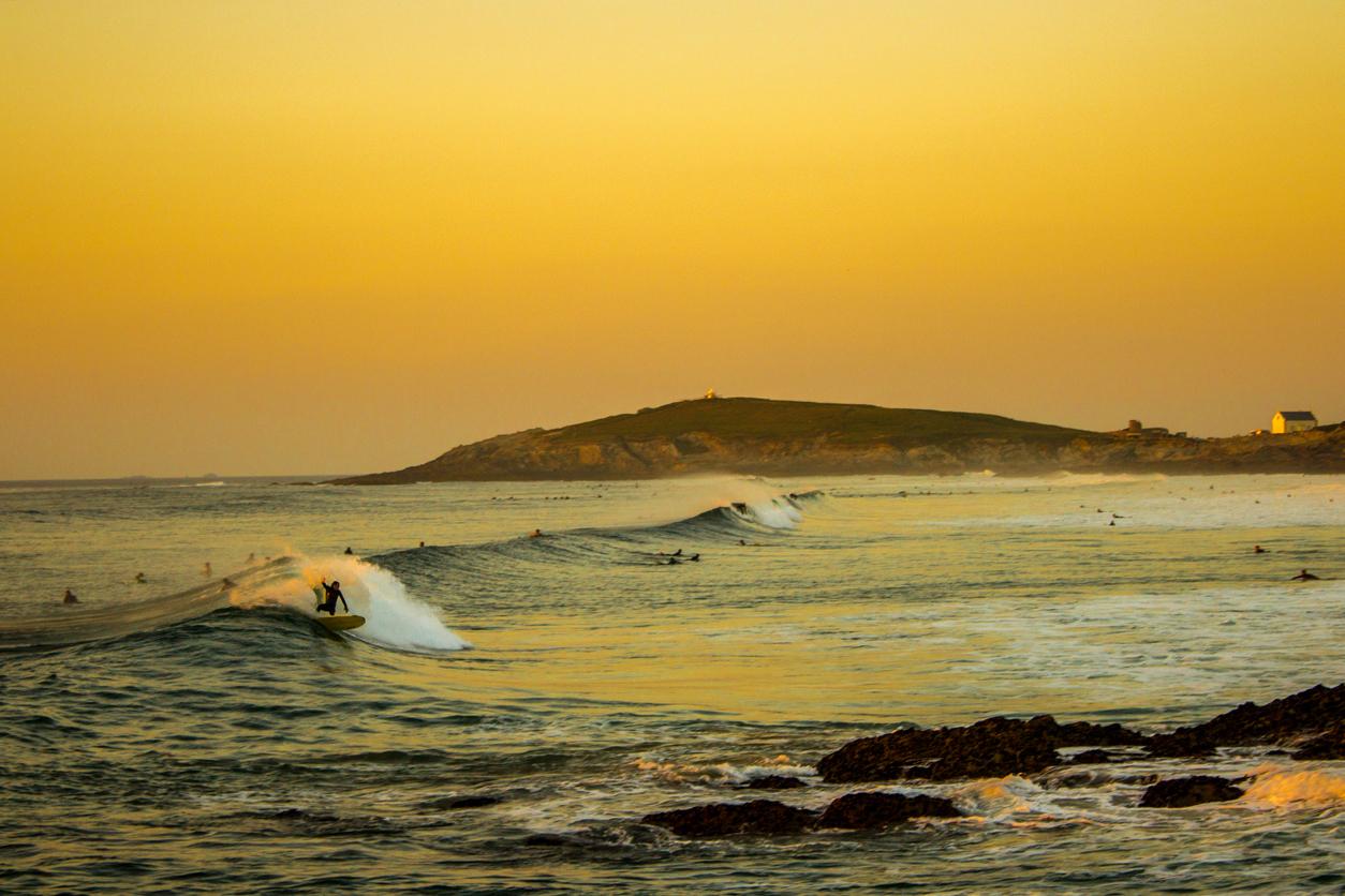 Surf Trip to Cornwall