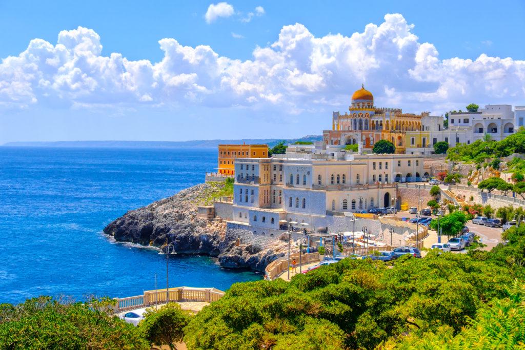 Visit Puglia Region