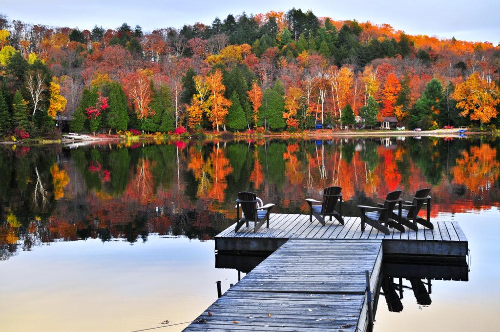 Fall in Ontario
