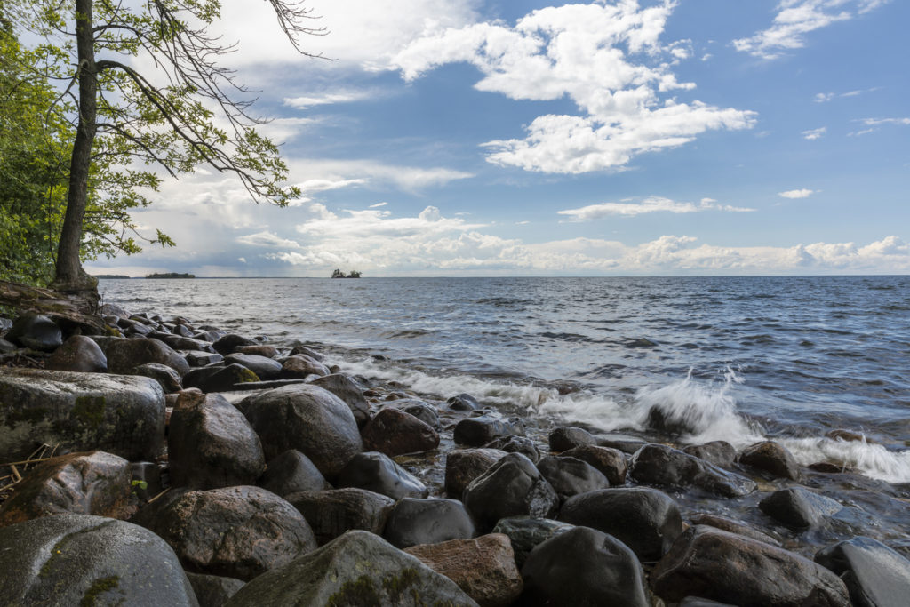 Lake Mille Lacs