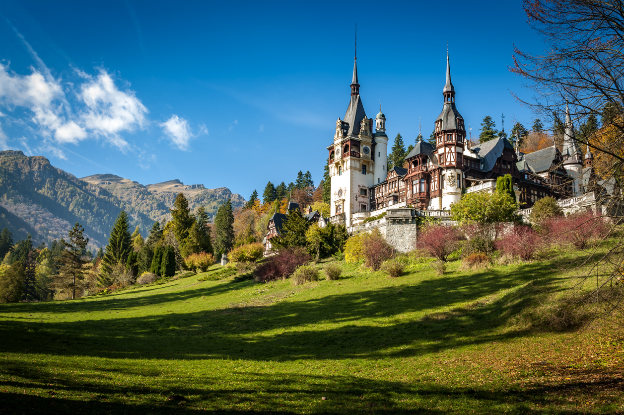 Explore Transylvania