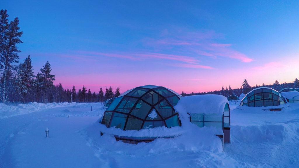 Lapland Adventures