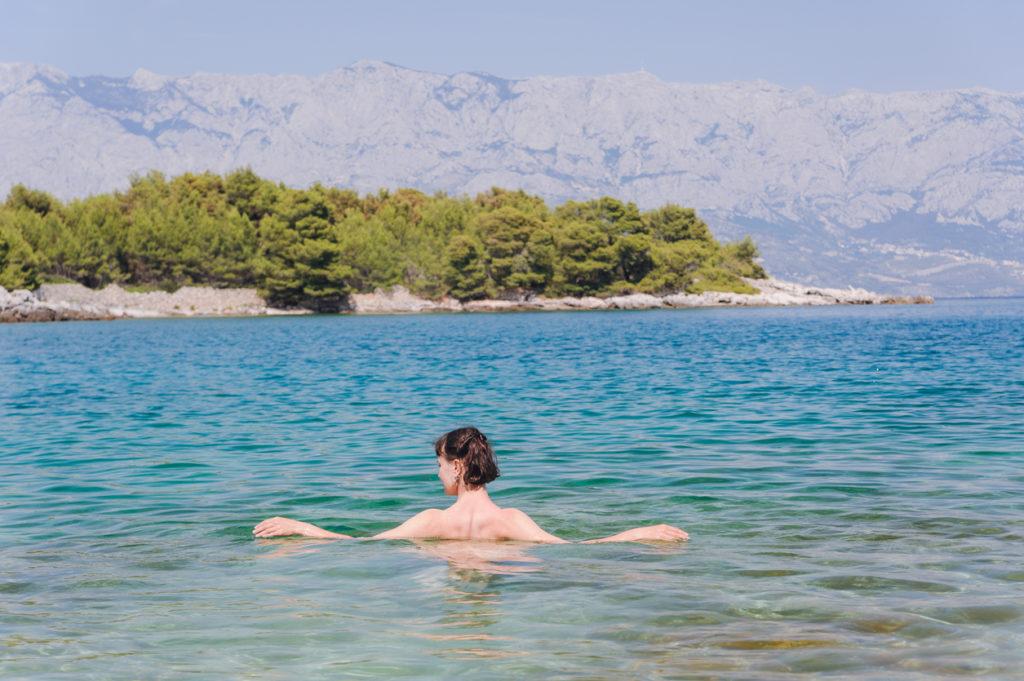 Naturist Beaches of Croatia